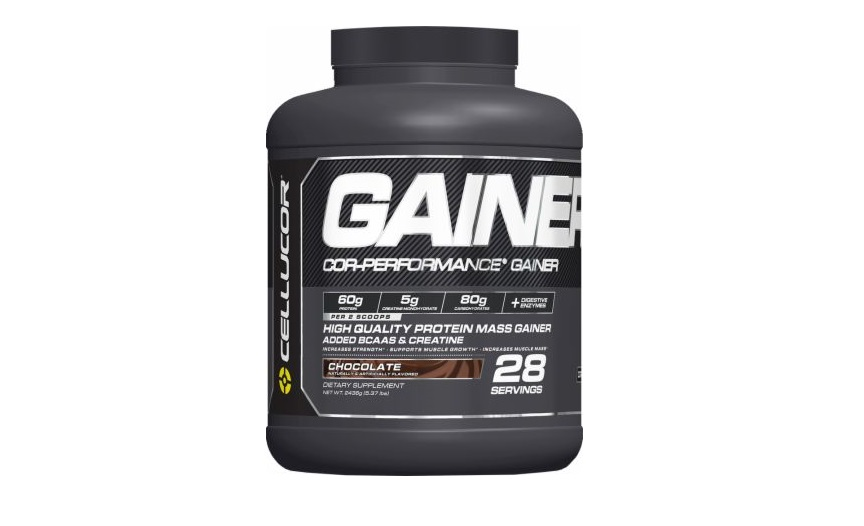 GAINER PERFORMANCE 2436 gr