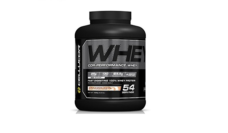 WHEY PERFORMANCE CELLUCOR 1836gr
